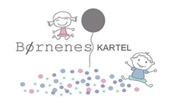 Børnenes Kartel logo