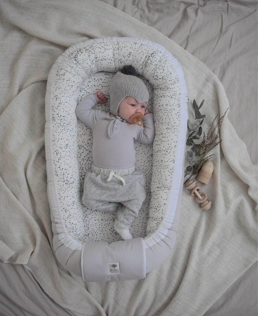 Babynest fra Born Copenhagen