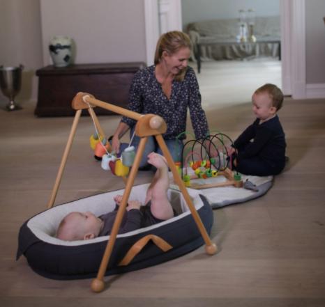 Voksi babynest - Her hos babynest.dk
